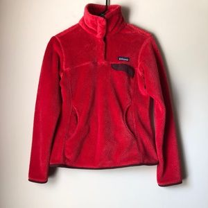 PATAGONIA RE-TOOL SNAP -T  PULLOVER